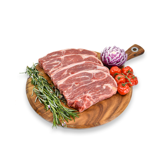 Lamb BBQ Chops | $15.99kg - Super Butcher |