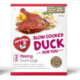 Luv-A-Duck Oven Ready Duck Leg Pack