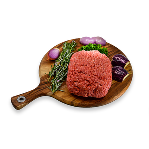 Premium Grass Fed Angus Beef Mince | $11.99kg - Super Butcher |