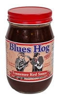 Blues Hog Tennessee Red Sauce 473ml - Super Butcher |