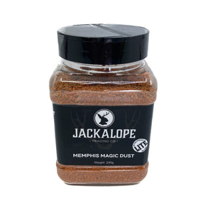 Jackalope Memphis Magic Dust 240g