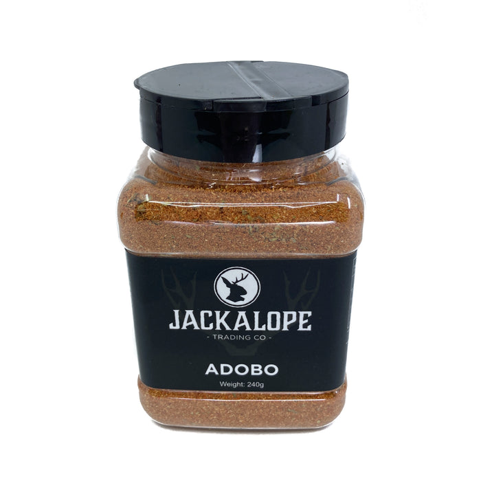 Jackalope Adobo Rub 240g