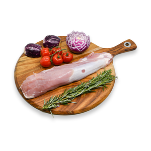 Pork Tenderloin | $16.99kg - Super Butcher |