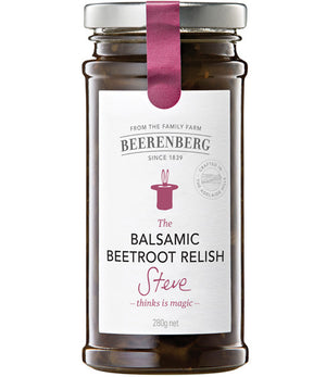 Beerenberg Balsamic Beetroot Relish 280g