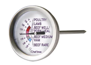 Chef Inox Meat Thermometer