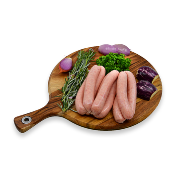 Old English Thin Pork Sausage | $12.99kg