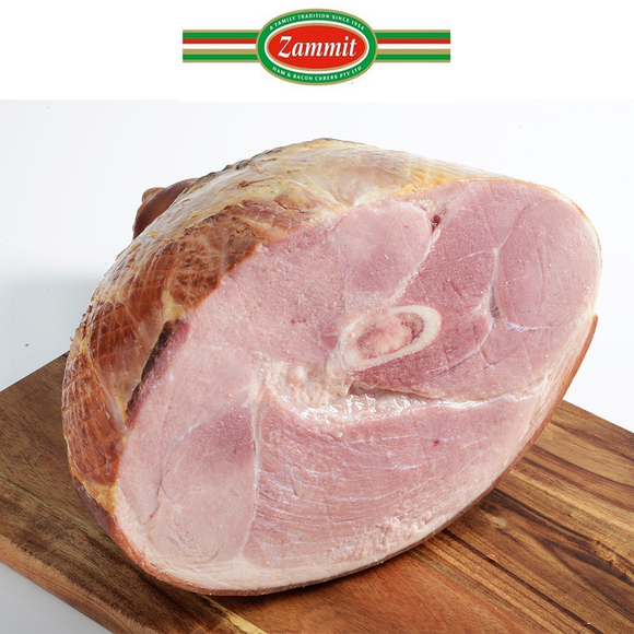 Zammit Ham (From $14.99kg)