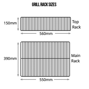 Z Grills 450A Pellet Smoker Grill (Pick-up Only)