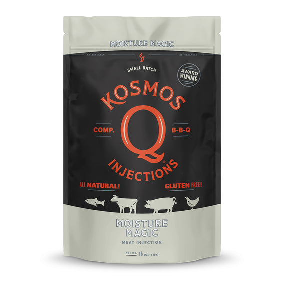 Kosmos Moisture Magic Injection - Super Butcher |