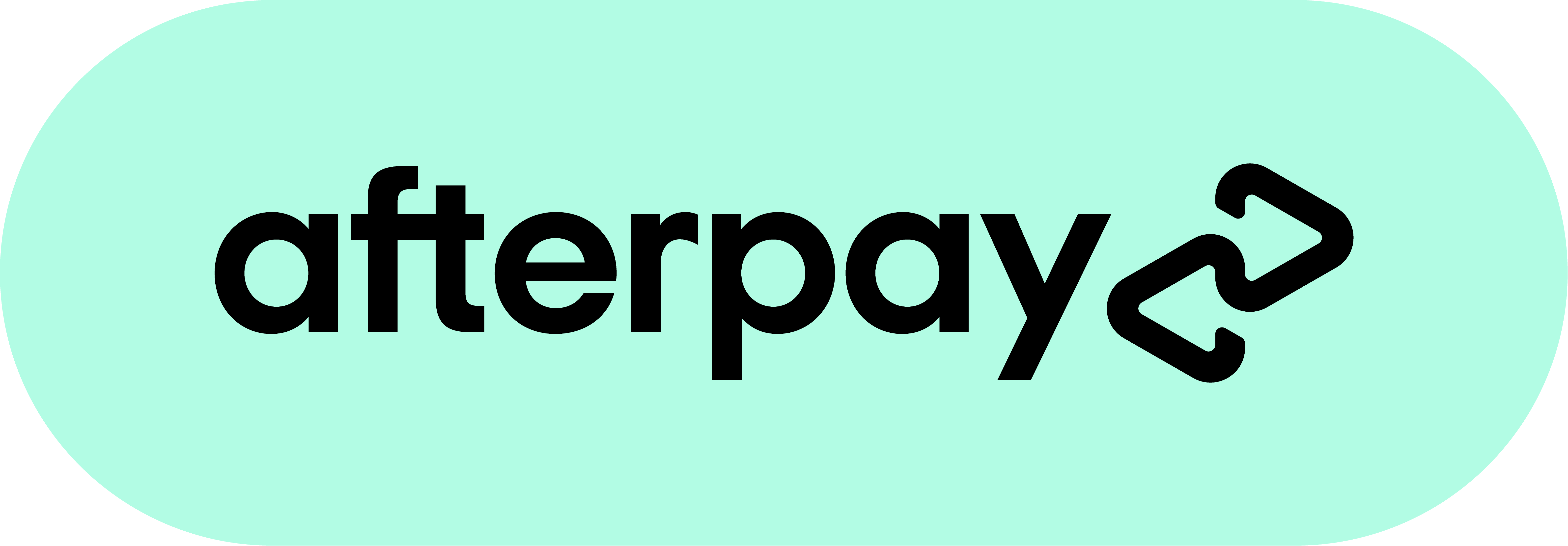 AfterPay VERVE Fitness Financing Options