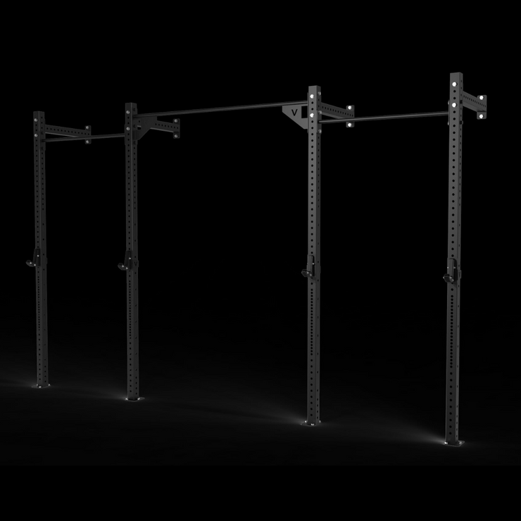 "AUSTRALIAN 🇦🇺 MADE VERVE Rig Pull Up Bar - 1080mm (4"") 