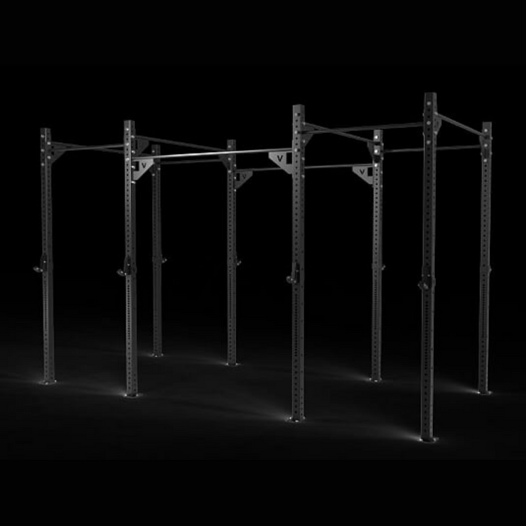 AUSTRALIAN 🇦🇺 MADE VERVE Rig Upright - 3.5m | PRE-ORDER EXPECTED FEBRUARY