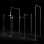 VERVE Rig Upright - 3.5m | PRE-ORDER EXPECTED FEBRUARY