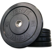 VERVE Olympic Bumper Plates | PRE-ORDER EXPECTED FEBRUARY