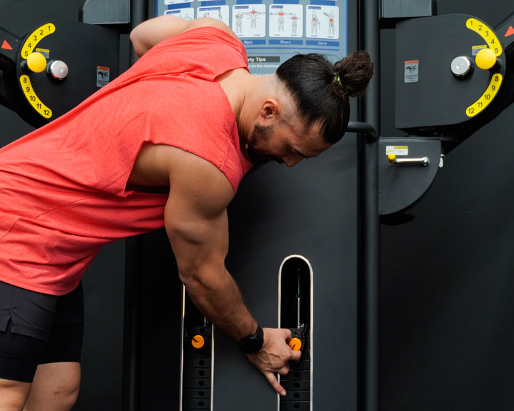 Multi Functional Trainer Pin Loaded Machine | PRE-ORDER EXPECTED JUNE