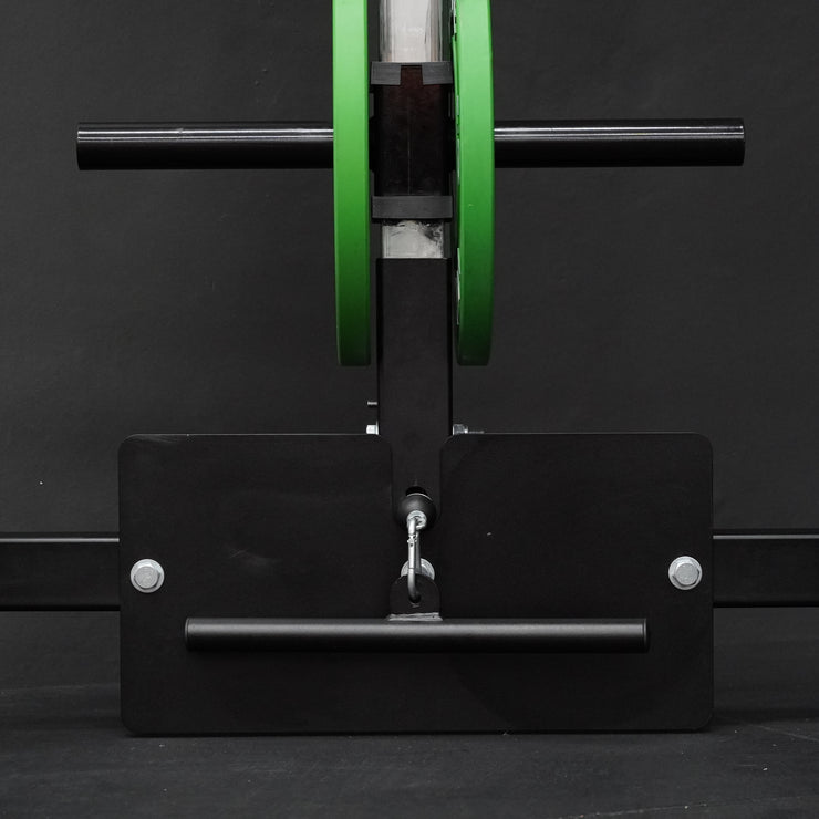 AUSTRALIAN 🇦🇺 MADE Lat Low Row Attachment for Commercial Power Rack | SOLD OUT