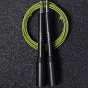 VERVE Jump Rope - Green Cable