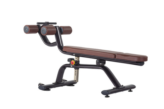 Apollo Adjustable Sit Up Bench