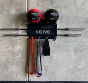VERVE Wall Mounted Multi Storage