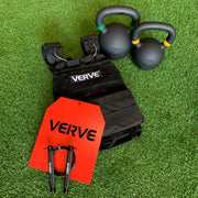 Outdoor Get Moving Package - Men's Weights