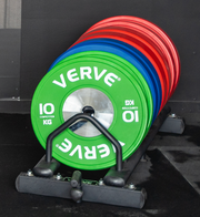 VERVE Weight Plate Holder - Toaster Rack | PRE-ORDER EXPECTED NOVEMBER