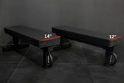 VERVE Power Flat Bench (IPF Specification) 12""