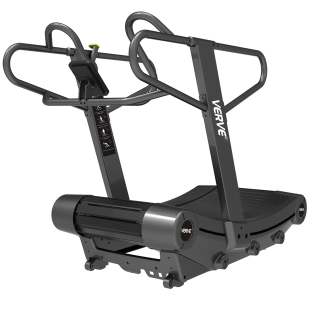 VERVE Curved Sled Treadmill