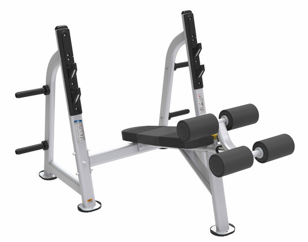 Decline Olympic Bench - Arnold Series