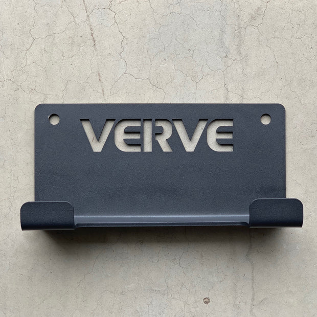 VERVE Wall Bench and Rower Hanger