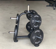 VERVE Commercial Weight Plate Tree