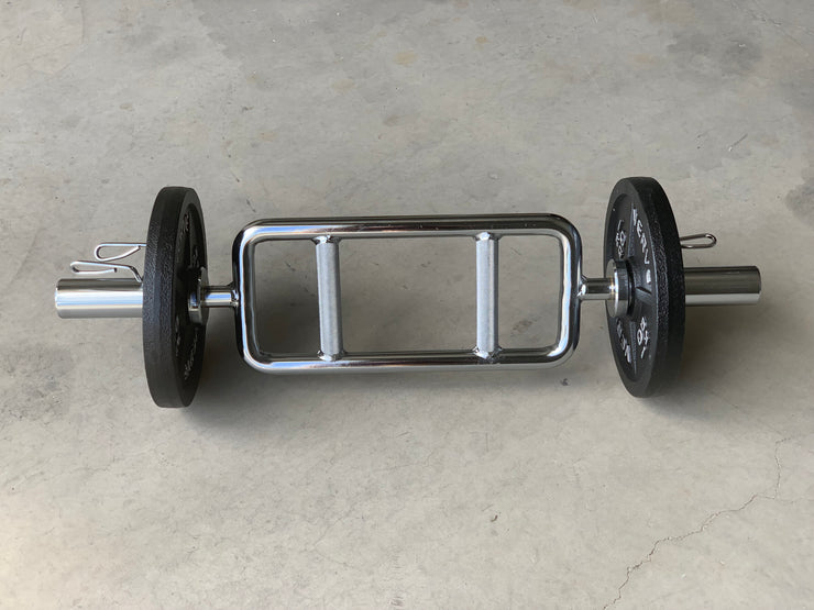 VERVE Olympic Tricep Bar - 3'