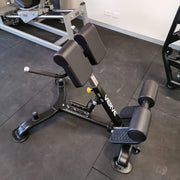 Commercial Adjustable Hyperextension - Arnold Series