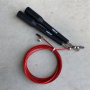 VERVE Jump Rope - Red Cable