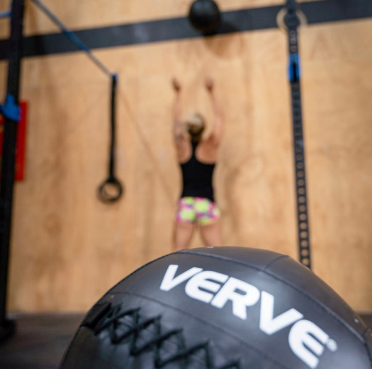 VERVE Wall Ball - 20lb