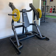 Liberty Plate Loaded Incline Chest Press Machine