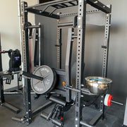 VERVE Leg Press Rack and Rig Attachment | PRE-ORDER EXPECTED MAY