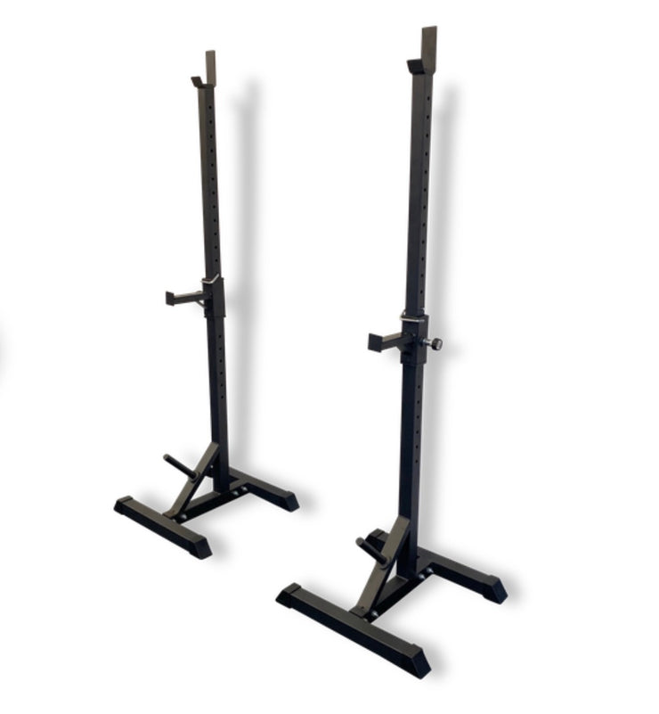 MAVRIK Squat Stands | PRE-ORDER EXPECTED EARLY OCTOBER