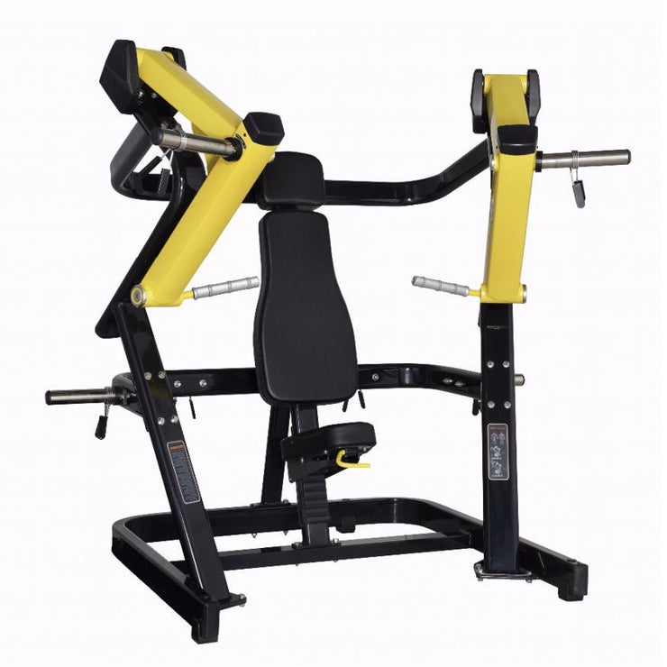 Liberty Plate Loaded Chest Press Machine