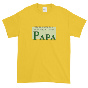 Papa: Top of the Dad Game