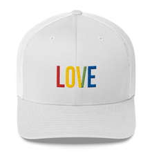 Love - Trucker Hat