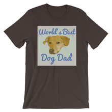 World's Best Dog Dad