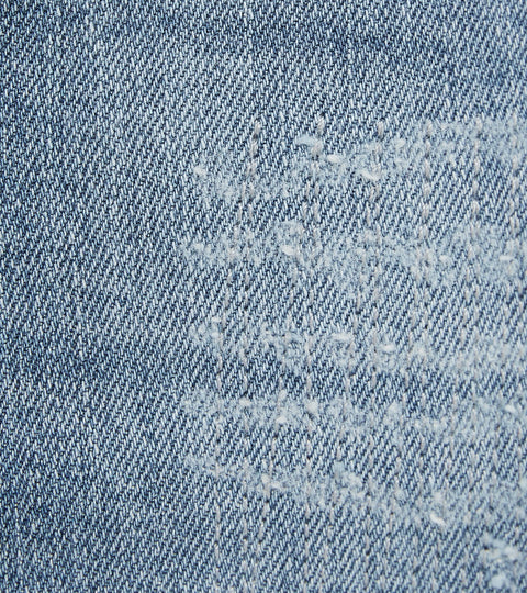 How often washing your jeans and how not to ruin them