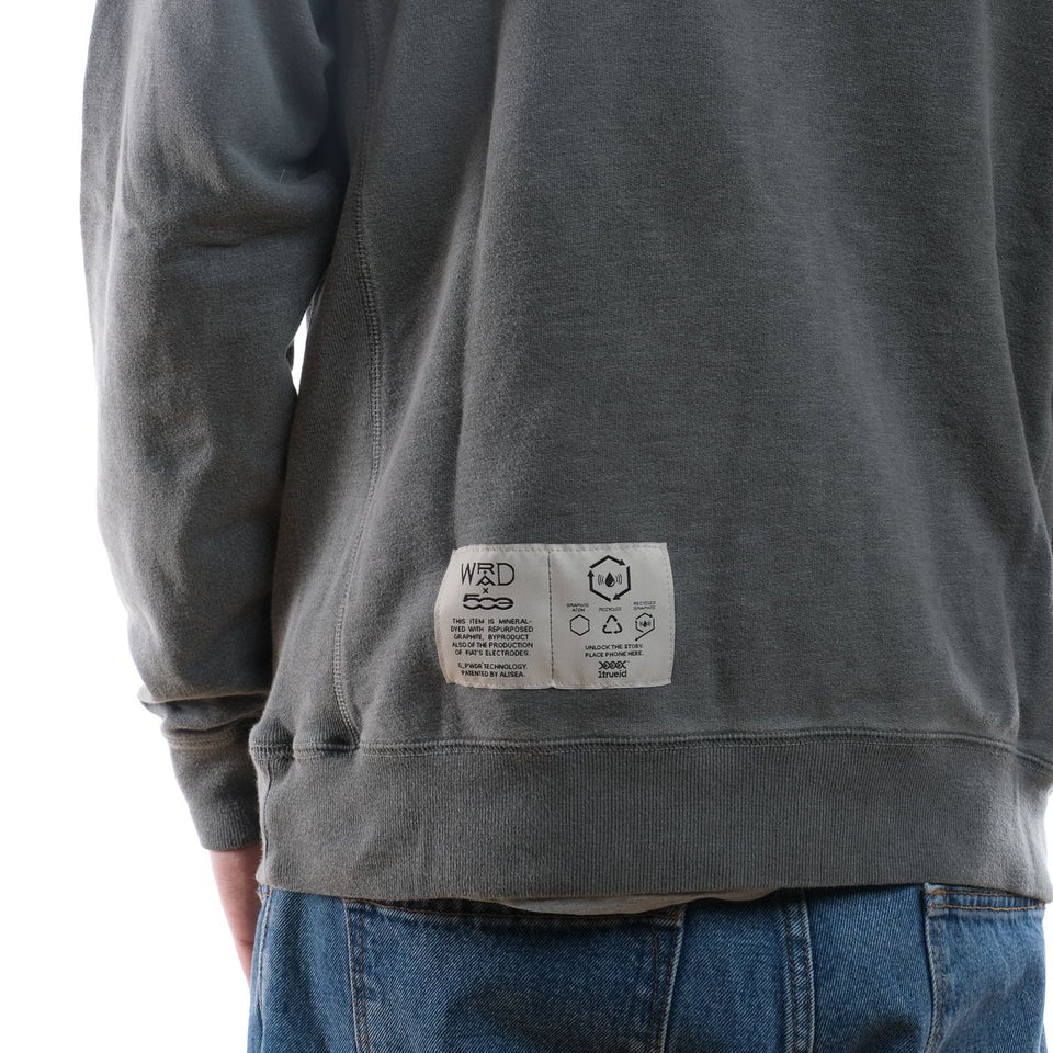 Hoodie for men WRAD X 500e LIMITED EDITION 500E