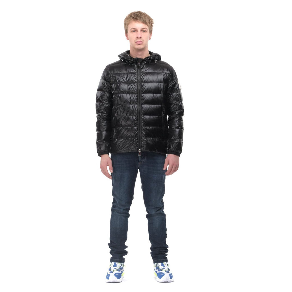Down jacket for men AFTER LABEL AL111 999