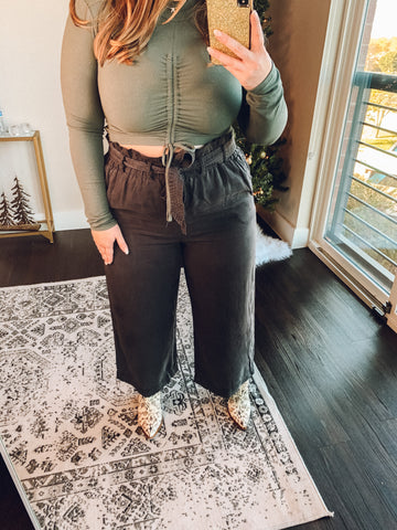 SHELBY PANT