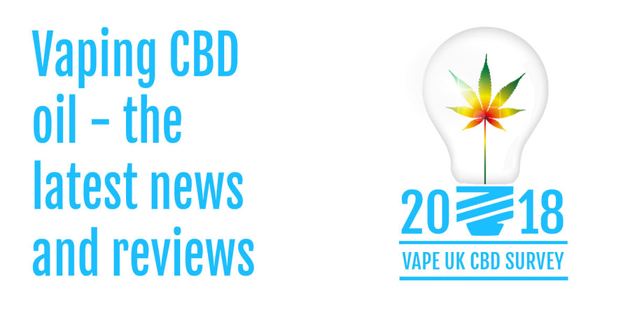 What does the UK public think about CBD in 2018?