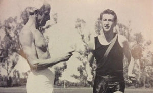Training at an Early Age – Insights from Steve Cram, Herb Elliott, John Walker & Ron Delaney