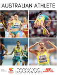 Australian Athlete Edition 3 PRE-ORDER (PUBLISHING EARLY DECEMBER)