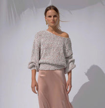 Load image into Gallery viewer, Isolde | Silk Skirt-SKIRTS-charlotte pringels-pu·rist