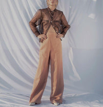 Load image into Gallery viewer, Lais | Wide-leg Trousers-PANTS-charlotte pringels-pu·rist